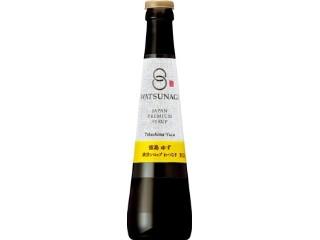 サントリー わつなぎ ゆず 瓶250ml