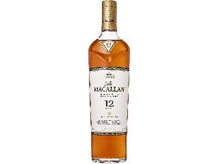 ザ・マッカラン 12年 瓶700ml
