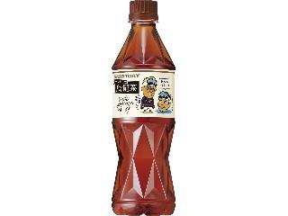 サントリー 烏龍茶 サンドウィッチマン 東北愛ボトル ペット525ml
