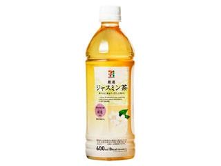 セブンプレミアム ジャスミン茶 ペット600ml
