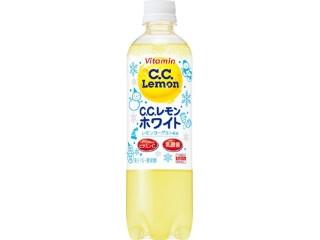 サントリー C.C.レモン ホワイト ペット500ml