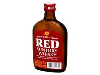 サントリー RED 瓶180ml