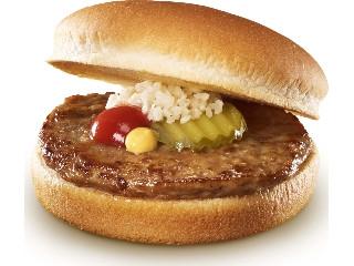ロッテリア ロッテリアハンバーガー