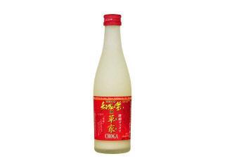 農酒ジャパン 草家 韓国マッコリ 瓶300ml