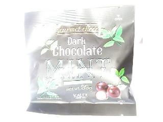 カルディ ミントチョコレート