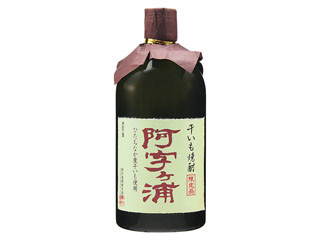 明利酒類 阿字ヶ浦 干いも焼酎 瓶720ml