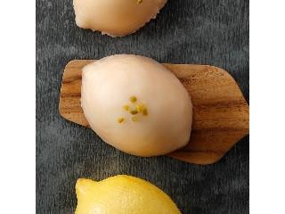 スターバックス レモンケーキ