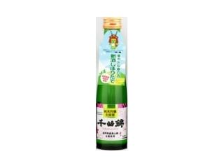 セブン-イレブン 千曲錦 純米吟醸生原酒 瓶180ml