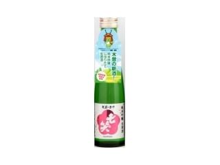 セブン-イレブン 七笑 純米吟醸生酒 瓶180ml