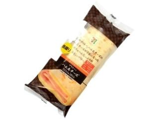 セブン-イレブン ブリトー 倍盛りハム&チーズ