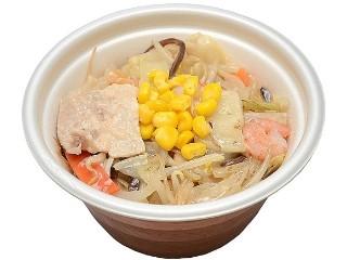 セブン-イレブン 野菜を食べよう!ちゃんぽんスープ