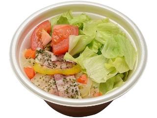 セブン-イレブン 野菜を食べよう!7品目の野菜スープ