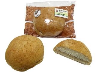 セブン-イレブン 酪王カフェオレクリームのメロンパン
