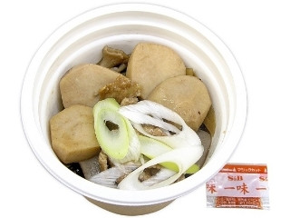 セブン-イレブン 芋煮 山形県産里芋使用