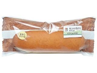 セブン-イレブン きなこホイップあげパン