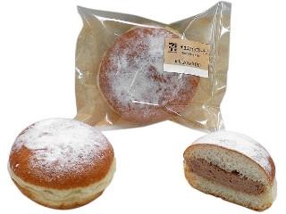 セブン-イレブン チョコホイップドーナツ