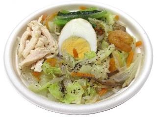 セブン-イレブン 1/2日分の野菜!春雨スープ 太平燕