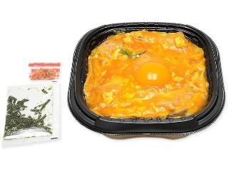 セブン-イレブン 特製親子丼