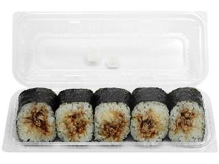 セブン-イレブン 豚焼肉唐辛子マヨネーズ巻