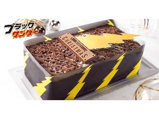セブン-イレブン ブラックサンダーアイスケーキ