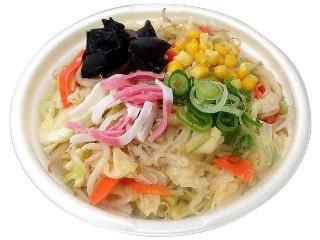 セブン-イレブン 1/2日分の野菜!コク旨ちゃんぽん