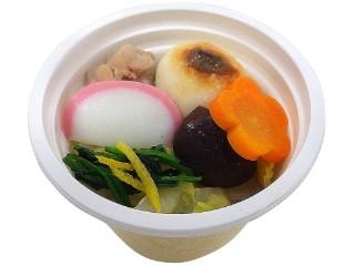 セブン-イレブン 野菜を食べよう!お雑煮