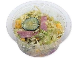 セブン-イレブン ♪コールスローサラダ