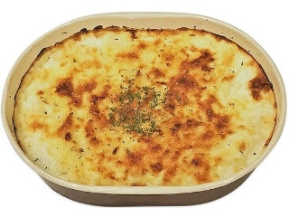 セブン-イレブン チーズたっぷり!マカロニグラタン