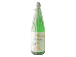 白河銘醸 会津磐梯山 純米吟醸 瓶1800ml