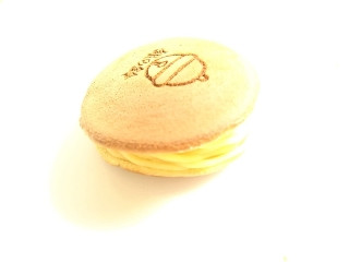 コロンバン 銀の鈴サンドパンケーキ(モンブラン)