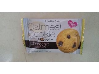 オートミールプチクッキー チョコチップ