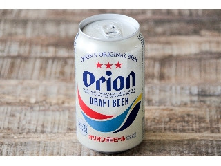 オリオン オリオンドラフト 缶350ml