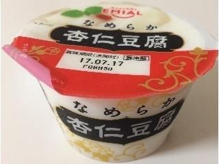 なめらか杏仁豆腐