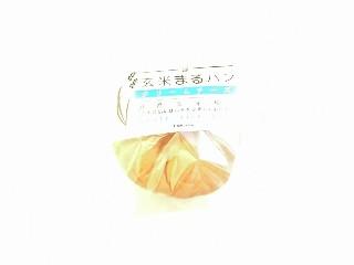 シャトレーゼ 玄米まるパン クリームチーズ