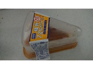 シャトレーゼ 糖質72%カットのスフレチーズケーキ