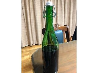 樽出し生ワイン