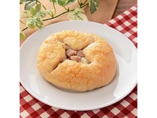 ナチュラルローソン ブランのジャーマンポテトパン