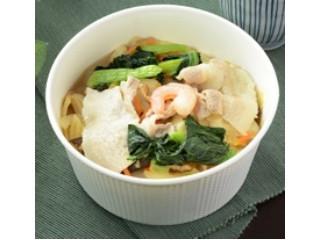 ナチュラルローソン 1/2日分野菜が摂れる生姜あんかけ焼そば
