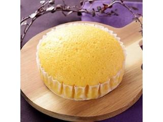 ナチュラルローソン 種子島産安納芋むしケーキ