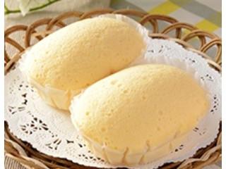 ブランのチーズ蒸しケーキ 北海道産クリームチーズ
