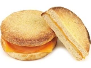 ニューデイズ Panest 朝食ハムチーズマフィン