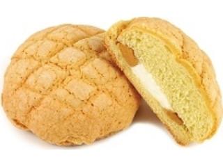 ニューデイズ Panest ピーナツメロンパン