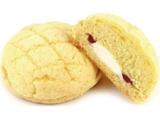 ニューデイズ Panest サンドメロンパン いちご&ホイップ