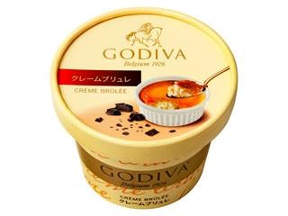 カップアイス クリームブリュレ