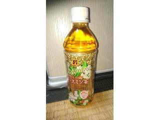 情熱価格 味わいじっくり ジャスミン茶 ペット500ml