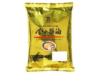 セブンプレミアムゴールド 金の醤油 袋184g