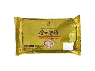 セブンプレミアムゴールド 金の醤油 2食入 袋368g