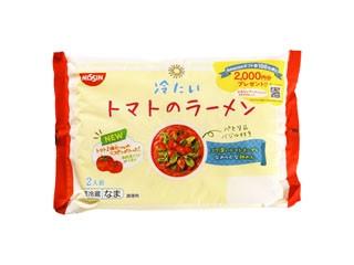 日清食品チルド 冷たいトマトのラーメン 袋334g