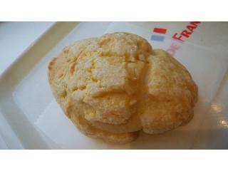 ヴィドフランス 塩バターメロンパン