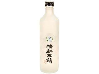 佐多宗二商店 晴耕雨讀XXX 25°瓶 芋 瓶500ml